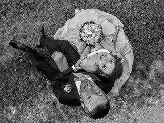 Le nozze di Gisella e Aldo