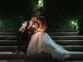 Le nozze di Sara e Tommaso 1