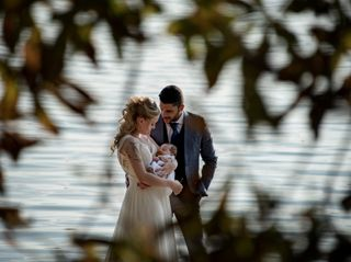 Le nozze di Dalida e Angelo 3