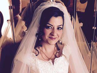 Le nozze di Francesco e Tanya 3
