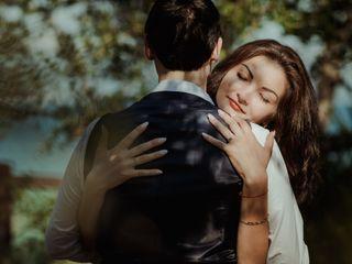 Le nozze di Marcela e Fabio 1