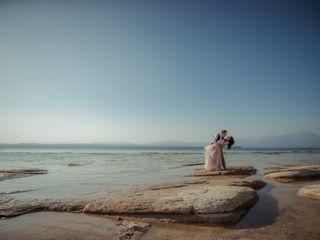 Le nozze di Marcela e Fabio 2