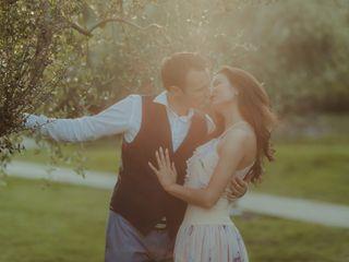 Le nozze di Marcela e Fabio 3