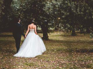 Le nozze di Eleonora e Marco 1