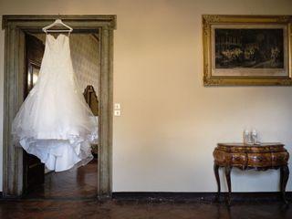 Le nozze di Federica e Alfonso 2