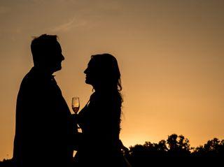 Le nozze di Edoardo e Serena