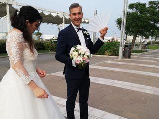 Le nozze di Licia e Marco 3