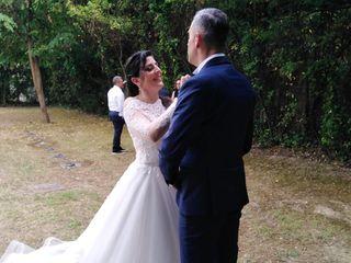 Le nozze di Licia e Marco