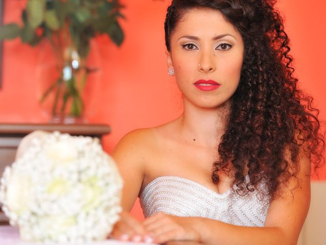 Il matrimonio di Matteo e Federica a Baunei, Nuoro 11