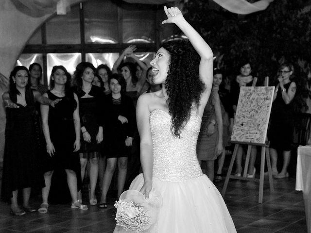 Il matrimonio di Matteo e Federica a Baunei, Nuoro 28