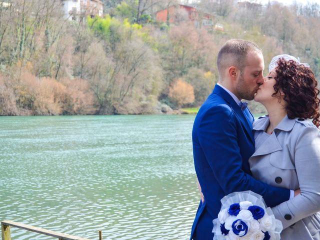 Il matrimonio di Marco e Elisa a Milano, Milano 6