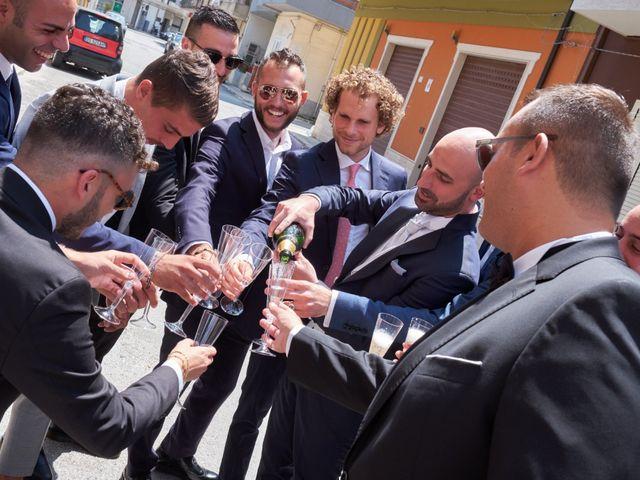 Il matrimonio di Francesco e Arianna a Pozzallo, Ragusa 5