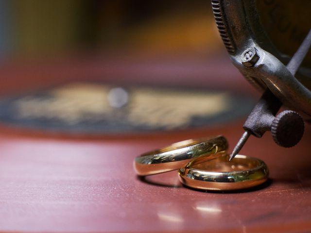 Il matrimonio di Francesco e Arianna a Pozzallo, Ragusa 6