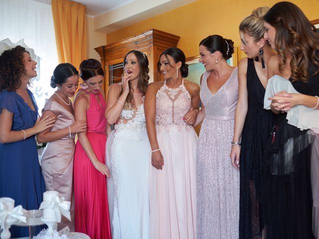 Il matrimonio di Francesco e Arianna a Pozzallo, Ragusa 10