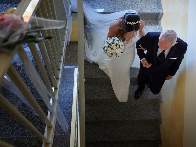 Il matrimonio di Francesco e Arianna a Pozzallo, Ragusa 11