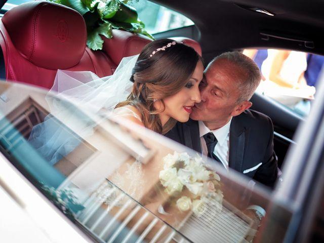 Il matrimonio di Francesco e Arianna a Pozzallo, Ragusa 13