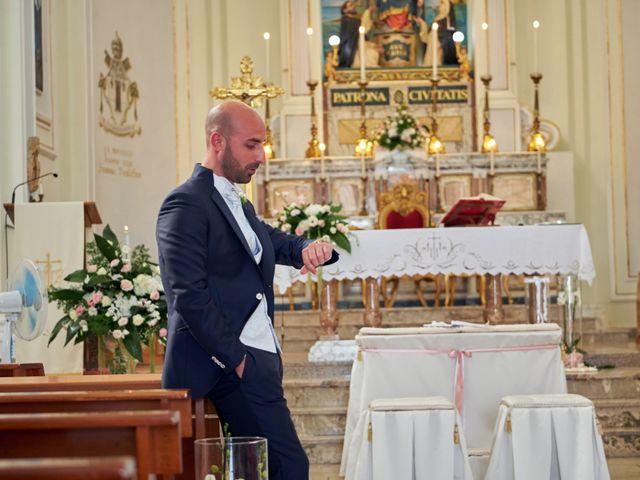 Il matrimonio di Francesco e Arianna a Pozzallo, Ragusa 14