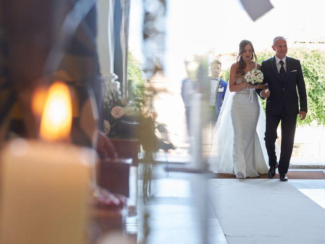 Il matrimonio di Francesco e Arianna a Pozzallo, Ragusa 15