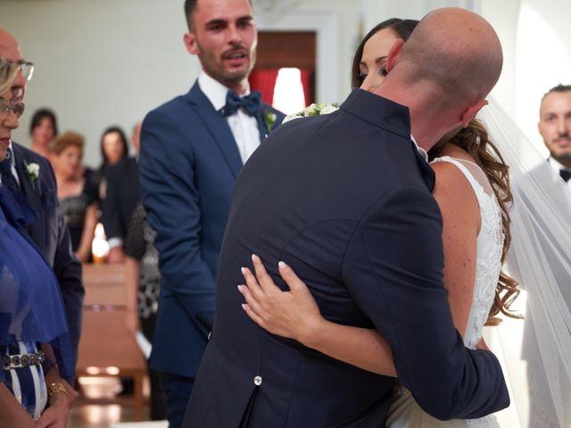 Il matrimonio di Francesco e Arianna a Pozzallo, Ragusa 17