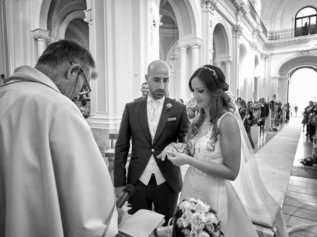 Il matrimonio di Francesco e Arianna a Pozzallo, Ragusa 19