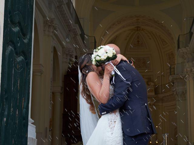 Il matrimonio di Francesco e Arianna a Pozzallo, Ragusa 20