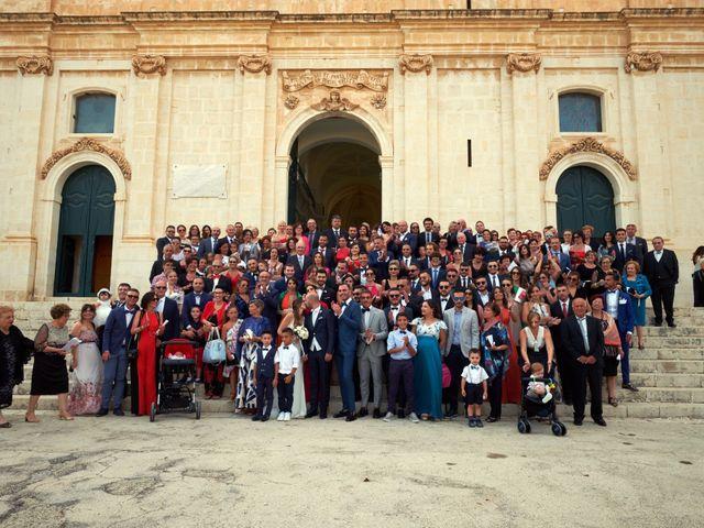 Il matrimonio di Francesco e Arianna a Pozzallo, Ragusa 21