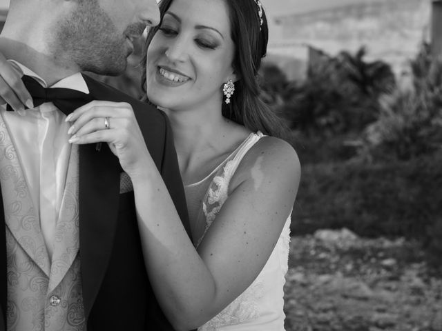 Il matrimonio di Francesco e Arianna a Pozzallo, Ragusa 23