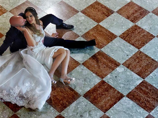 Il matrimonio di Francesco e Arianna a Pozzallo, Ragusa 25
