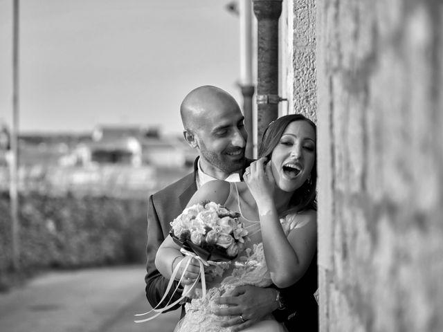 Il matrimonio di Francesco e Arianna a Pozzallo, Ragusa 26