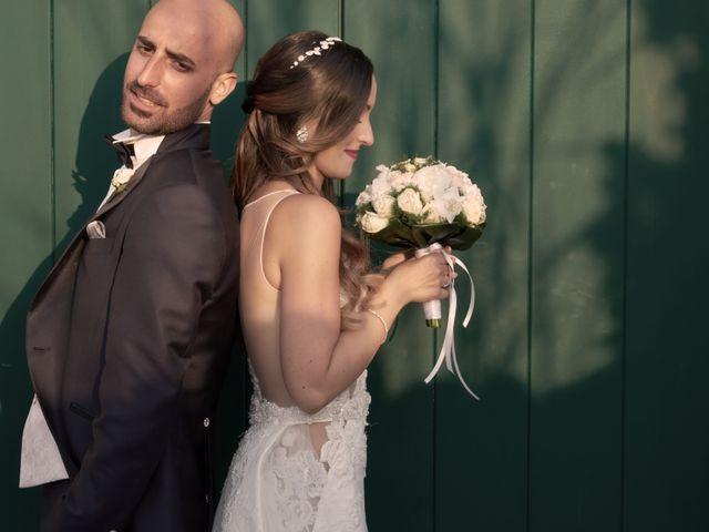 Il matrimonio di Francesco e Arianna a Pozzallo, Ragusa 28