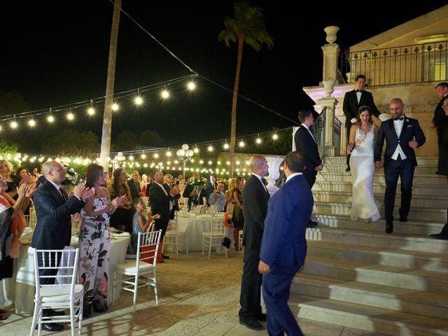 Il matrimonio di Francesco e Arianna a Pozzallo, Ragusa 31