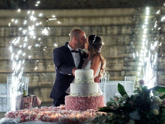 Il matrimonio di Francesco e Arianna a Pozzallo, Ragusa 37