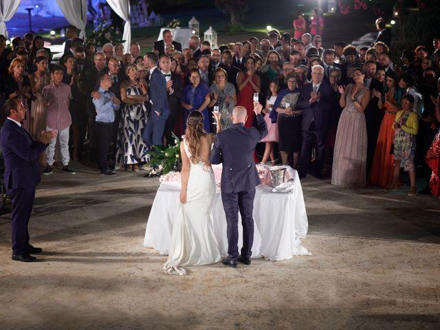 Il matrimonio di Francesco e Arianna a Pozzallo, Ragusa 38