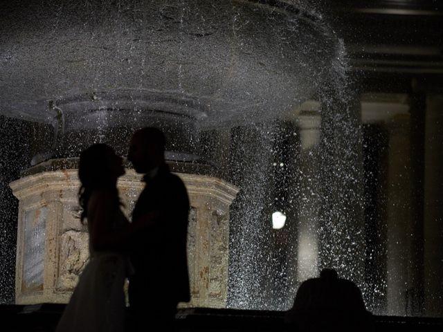Il matrimonio di Francesco e Arianna a Pozzallo, Ragusa 40