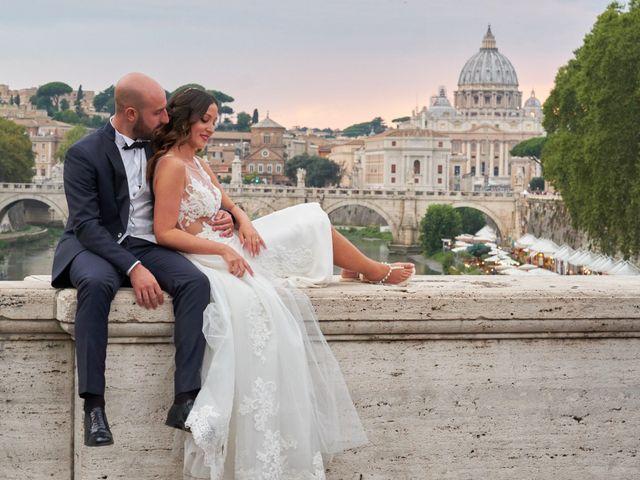Il matrimonio di Francesco e Arianna a Pozzallo, Ragusa 41