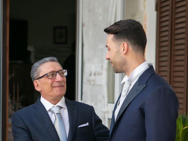 Il matrimonio di Giuseppe e Annalisa a Napoli, Napoli 10