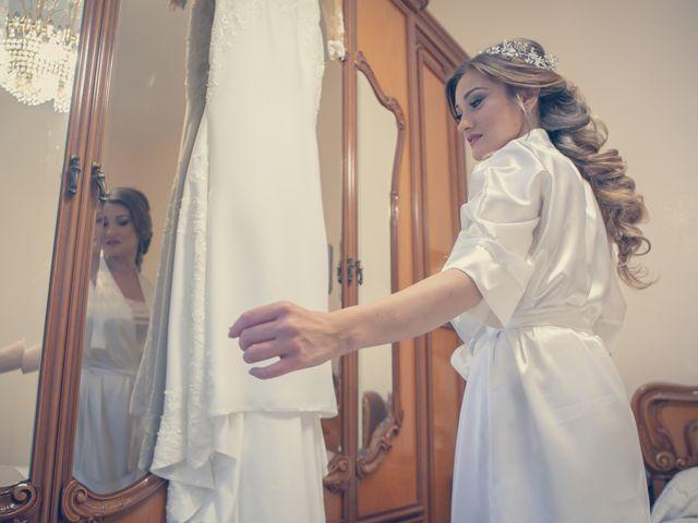 Il matrimonio di Giuseppe e Annalisa a Napoli, Napoli 15