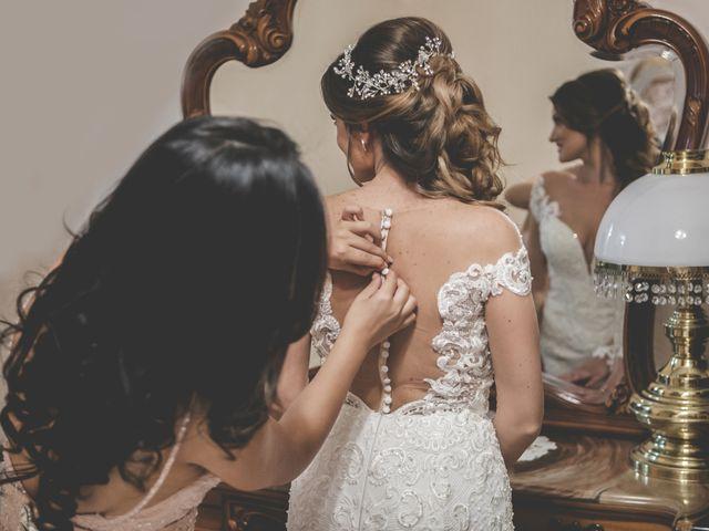 Il matrimonio di Giuseppe e Annalisa a Napoli, Napoli 20