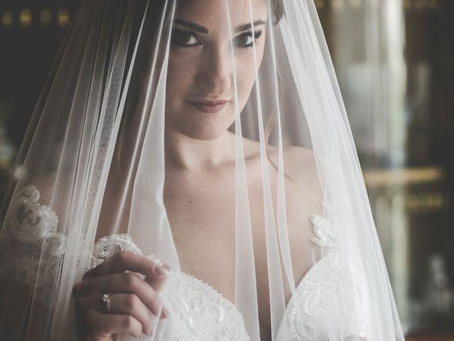 Il matrimonio di Giuseppe e Annalisa a Napoli, Napoli 26