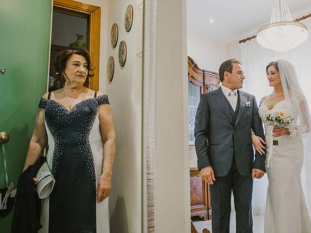 Il matrimonio di Giuseppe e Annalisa a Napoli, Napoli 37
