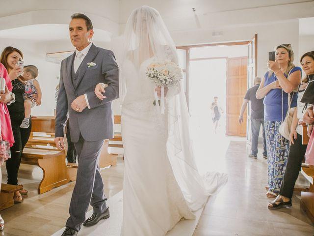 Il matrimonio di Giuseppe e Annalisa a Napoli, Napoli 44