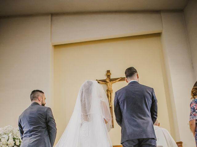 Il matrimonio di Giuseppe e Annalisa a Napoli, Napoli 47