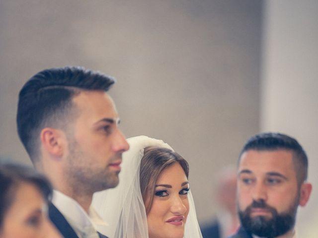 Il matrimonio di Giuseppe e Annalisa a Napoli, Napoli 48