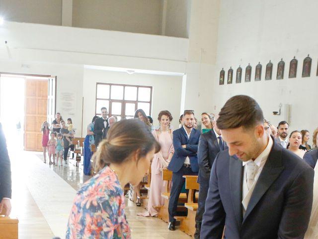 Il matrimonio di Giuseppe e Annalisa a Napoli, Napoli 50