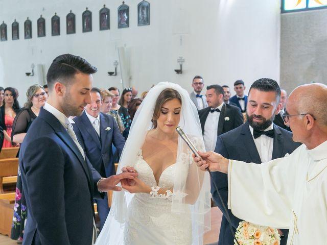 Il matrimonio di Giuseppe e Annalisa a Napoli, Napoli 51