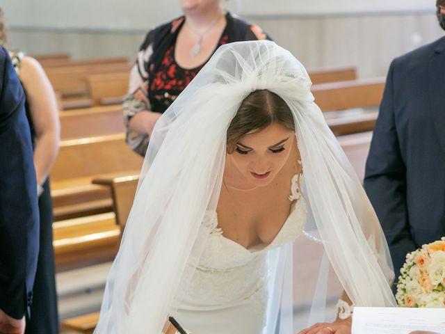 Il matrimonio di Giuseppe e Annalisa a Napoli, Napoli 54