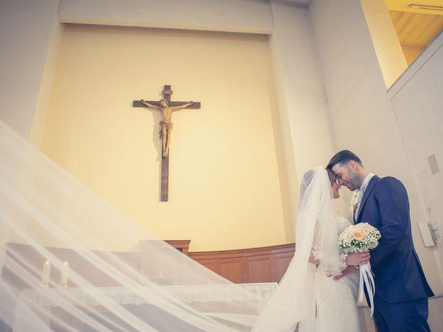 Il matrimonio di Giuseppe e Annalisa a Napoli, Napoli 55
