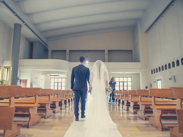 Il matrimonio di Giuseppe e Annalisa a Napoli, Napoli 57