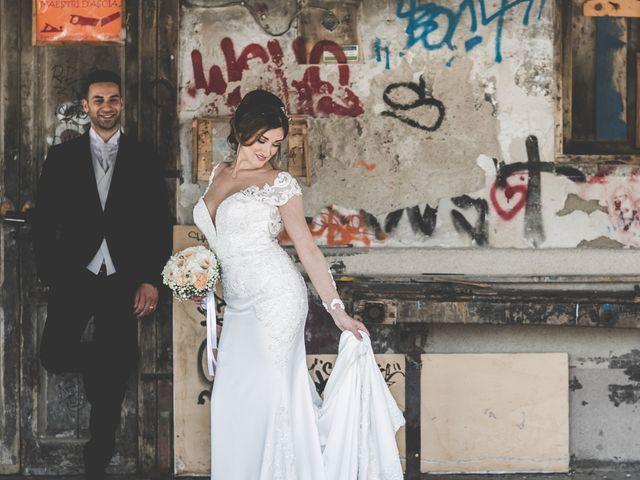 Il matrimonio di Giuseppe e Annalisa a Napoli, Napoli 62