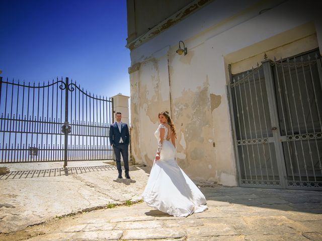 Il matrimonio di Giuseppe e Annalisa a Napoli, Napoli 63